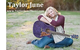Taylor June Trousdale
